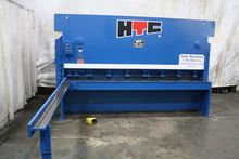 Used HTC 250-10A 10'