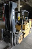 Used Caterpillar T15