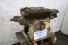 Used BAKER HYDRAULIC
