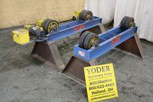 Webb T6D-OWR-8 6, 000 LBS MODEL