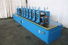 Used Yoder M2 8/10 S