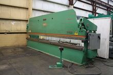 Used Accurpress 7175