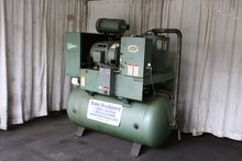 Joy 040 TA-040TAN2E 40 HP TWIST