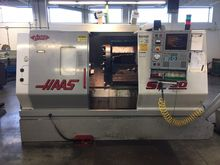 Haas SL 30, NEW 2000: STOCK: #