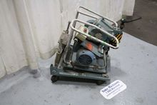 GULLCO GBM-15 MODEL # PORTABLE