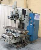 Used DoAll FSS 400X1