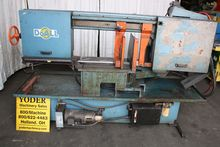 Used DoAll 500S 14""