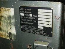"""Used MARVEL PA10 8"""""""