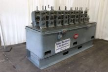 Used Yoder 8 STAND X
