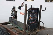 Hobart 903651 PORTABLE WELDER G