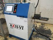 2014 PAVE AXIS VI MK III CNC MU