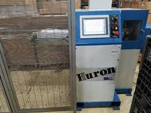 2015 PAVE HURON CNC MULTI AXIS