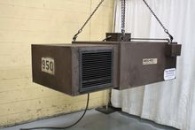 Smog Hog SH-20-PE 1 HP MODEL #
