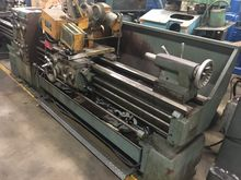"16"" X 60"" KINGSTON ENGINE LATHE"