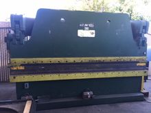 Used Accurpress 7251