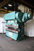 Wysong 90-6 90 TON MECHANICAL P