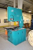 CLAUSING KALAMAZOO VERTICAL SAW
