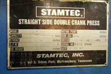 1993 STAMTECH 0260 S2-260 260 T