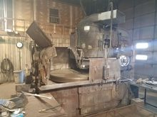 "Blanchard 60"" ROTARY SURFACE"