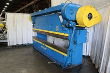 Used Wysong 100-10 1