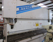 Used Wysong MTH175-1
