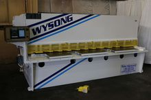 Used 1996 Wysong H-2