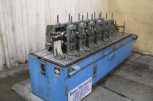 Used Yoder M1-1/2 6