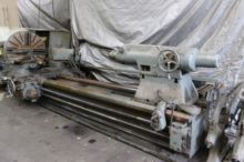 "52"" X 14' VDF ENGINE LATHE"