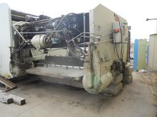Used Pacific K500-12