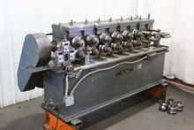 8 STAND RAFTER MACHINE CO ROLLF