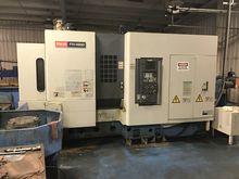 Mazak FH-4800 CNC MACHINING CEN