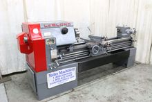 "LeBlond REGAL 20"" X 52"" ENGINE"