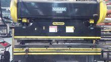 Niagara N90-8-10 90 TON # MECHA