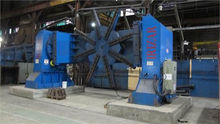 88,000 LB IRIZAR MODEL CWP-40 W