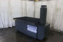 Stupendous Used Downdraft Tables For Sale Hypertherm Equipment More Best Image Libraries Counlowcountryjoecom