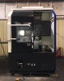 "15"" HYUNDAI WIA LV500L CNC Vert"