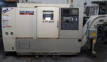Okuma & Howa HL35 CNC Lathe