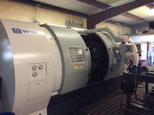 VIPER VT-36 CNC Lathe, FANUC OI