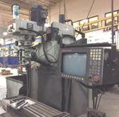 """12"""" x 60"""" Acra CNC Mill, Anilam"""