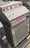 150 Amp Merlin 6000 Power Suppl