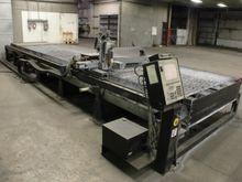 6' x 20' MESSER M2B2-0010 CNC P