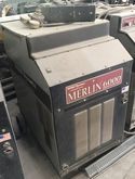 150 Amp Merlin 6000 Power Suppl