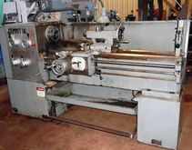 "16"" x 40"" Summit Engine Lathe"