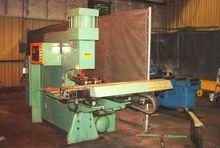 PEDDINGHAUS CNC C-Frame Hydraul