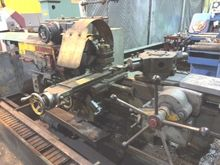 No. 5 GISHOLT Turret Lathe, 5""