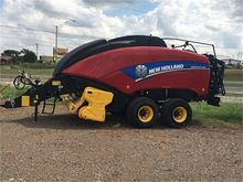 Used HOLLAND BIG BAL