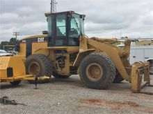 2002 CATERPILLAR 938G II