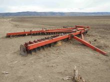 Allis Chalmers 21 ft