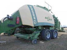 Used 2007 Krone BP12