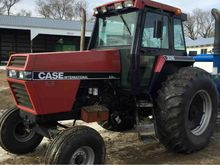 Used 1985 Case IH 20